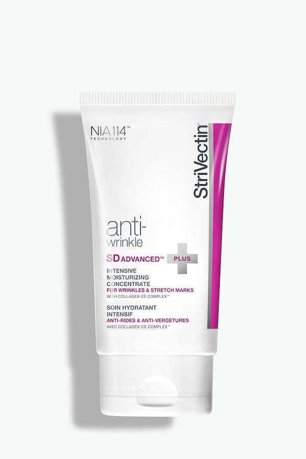 NEW SD Advanced™ PLUS Intensive Moisturizing Concentrate