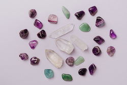 Cleanse & Charge Your Crystals I DharmaCrafts