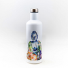 Colorful Buddha Water Bottle I DharmaCrafts
