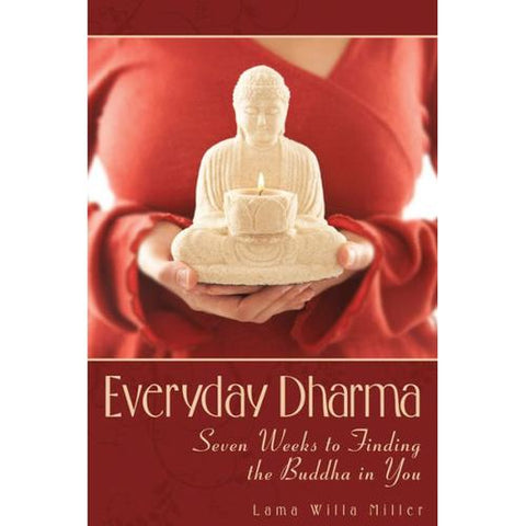 Finding The Buddha in You I DharmaCrafts