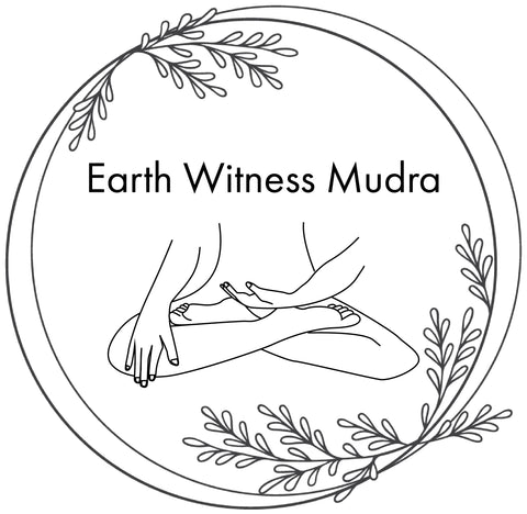Earth Witness Mudra I DharmaCrafts