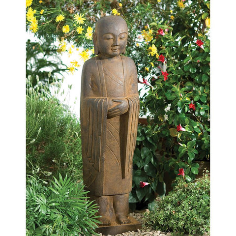 Jizo- Protector of Children, Fireman, and Travelers I DharmaCrafts