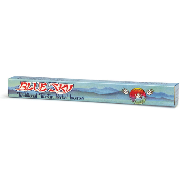 Blue Sky Tibetan Incense