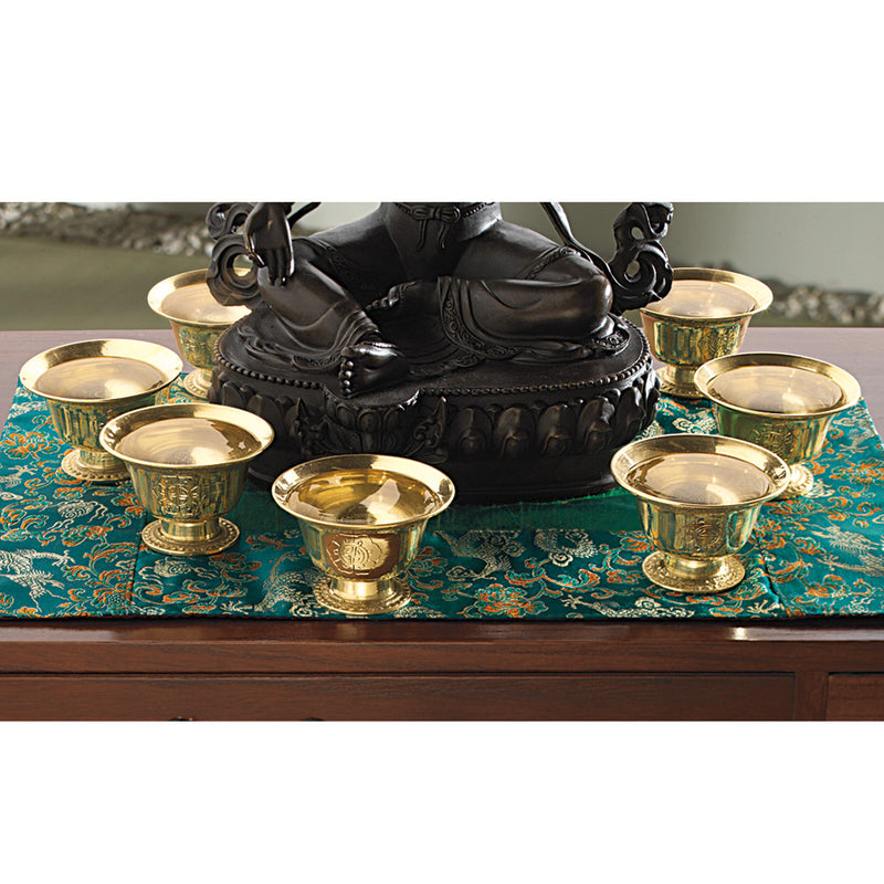 Seven Bowl Offering Set
