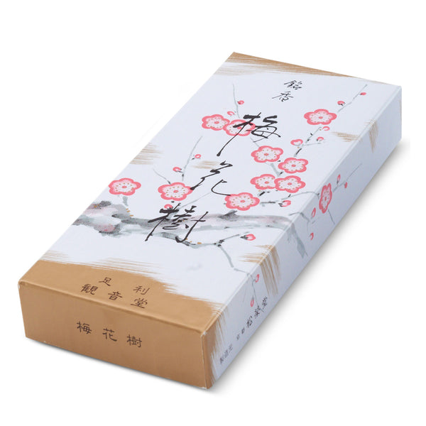 Plum Blossom Incense