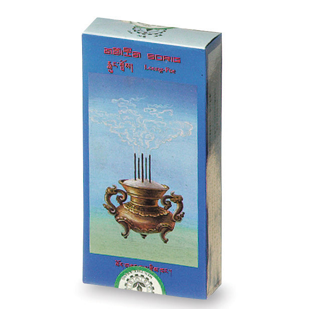 Loong-poe Healing Incense