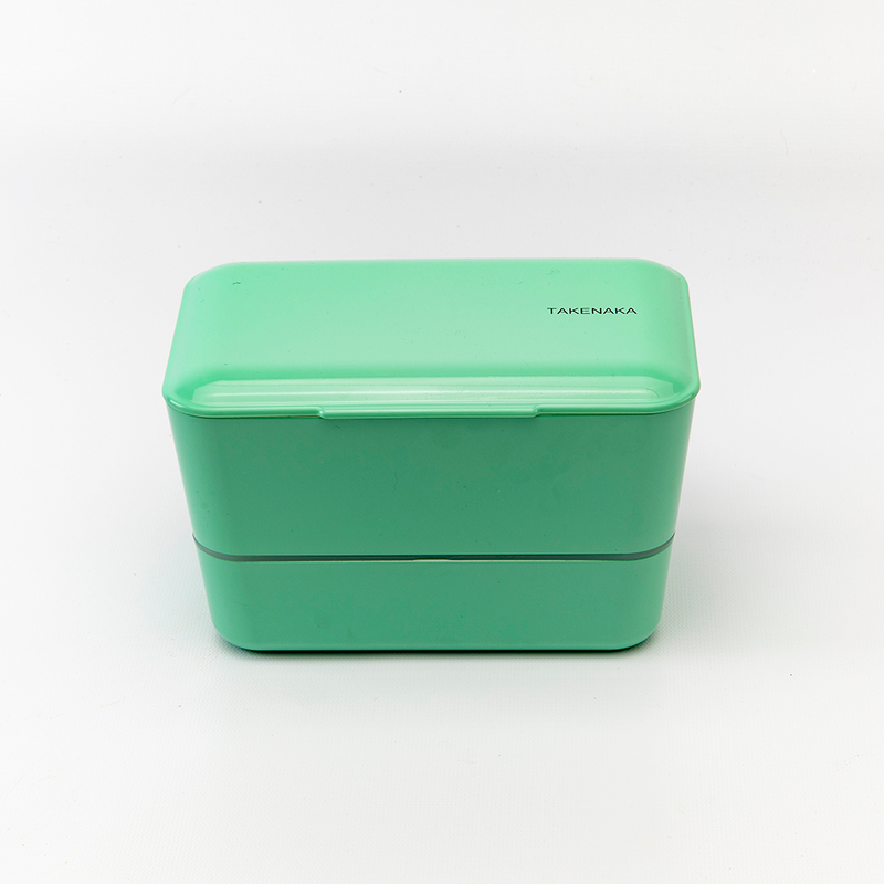 Two Tier Bento Box