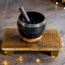 Deep Singing Bowl, 6""