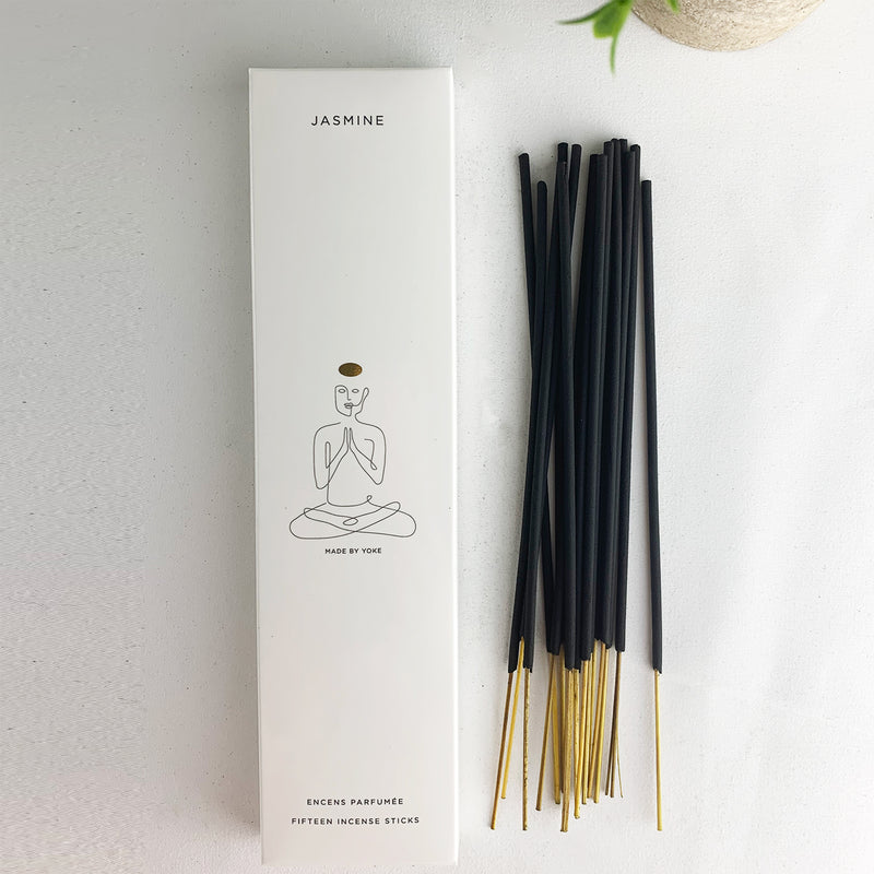 The Relaxing Incense