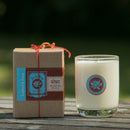 Lotus Love Kalava Candle