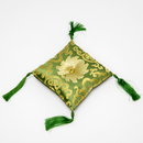 Brocade Singing Bowl Cushions
