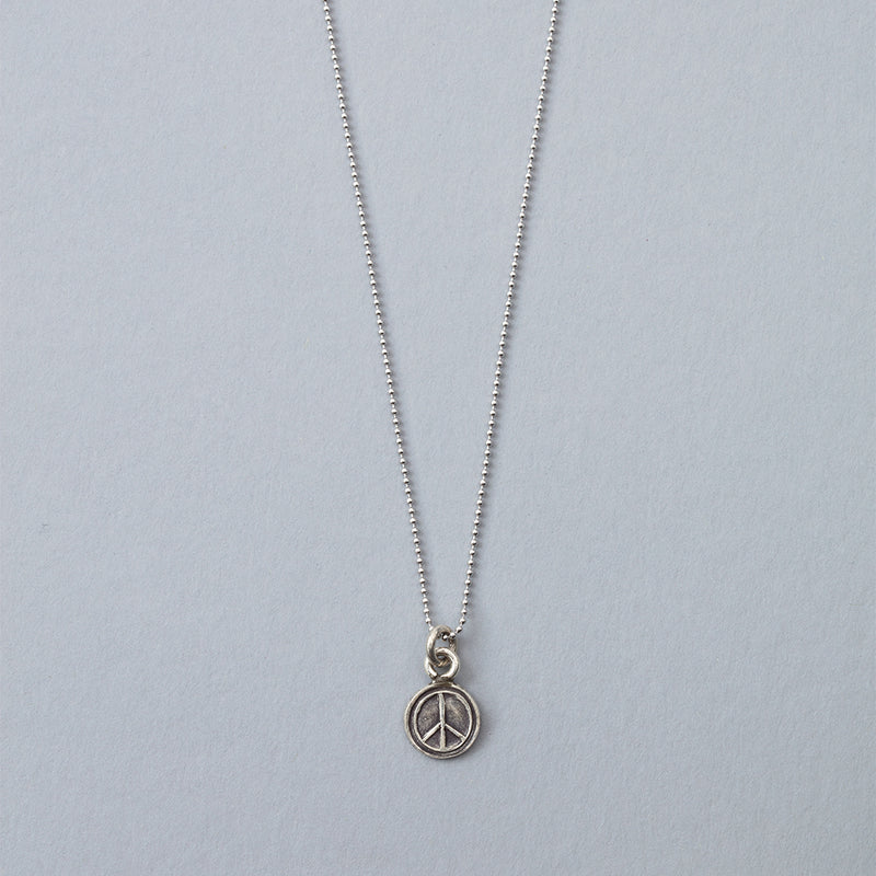 Little Peace Necklace