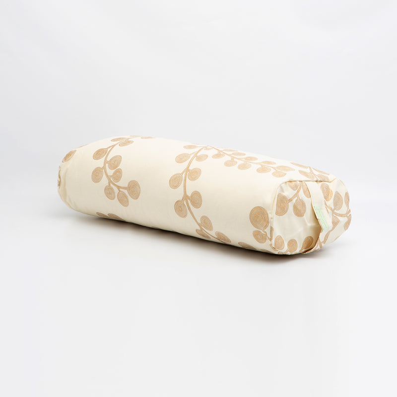Botanical Rectangular Bolster