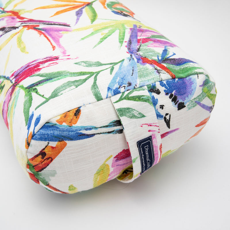 Songbird Tropic Rectangular Bolster