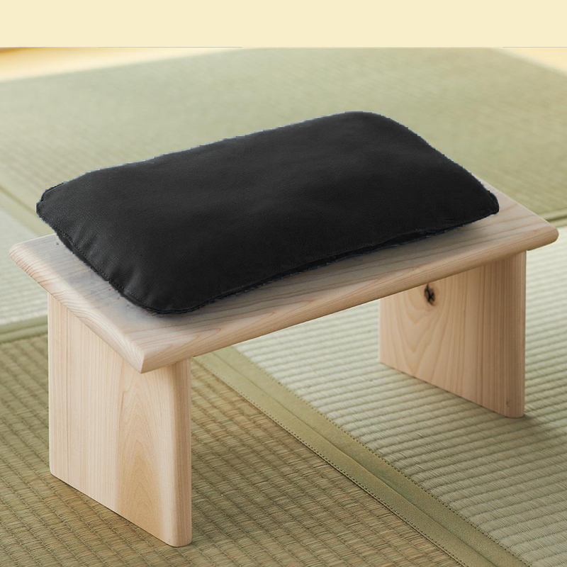 Organic Bench Cushion