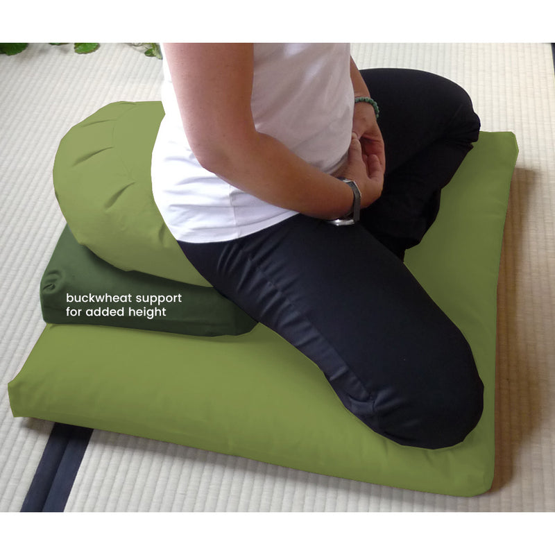 Dharma Cloud Buckwheat SUPPORT CUSHION