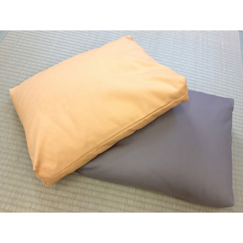 Stillness & Light Buckwheat Support Cushion