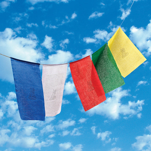 Tara Prayer Flags