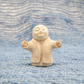 Joyful Little Jizo Statues