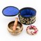 Double Dorje Singing Bowl, 3.5""