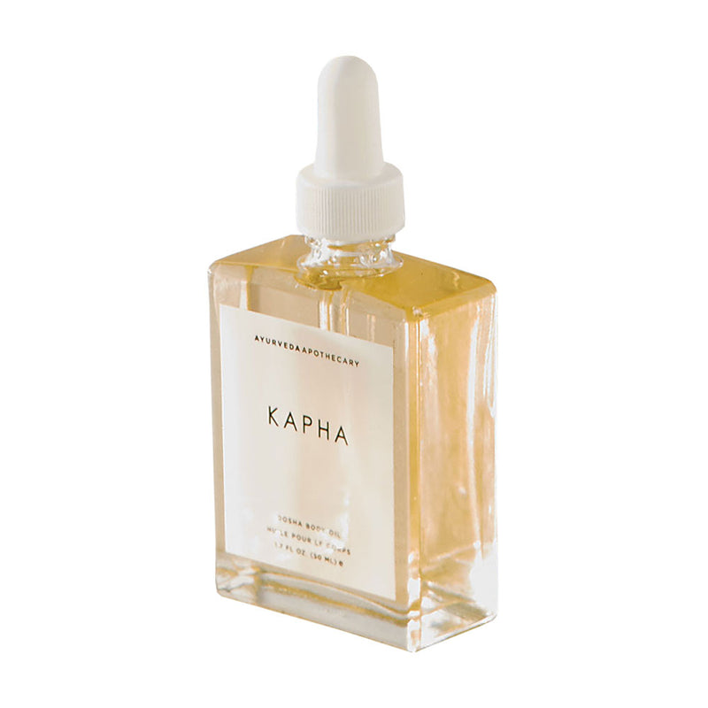 Kapha Balancing Body Oil