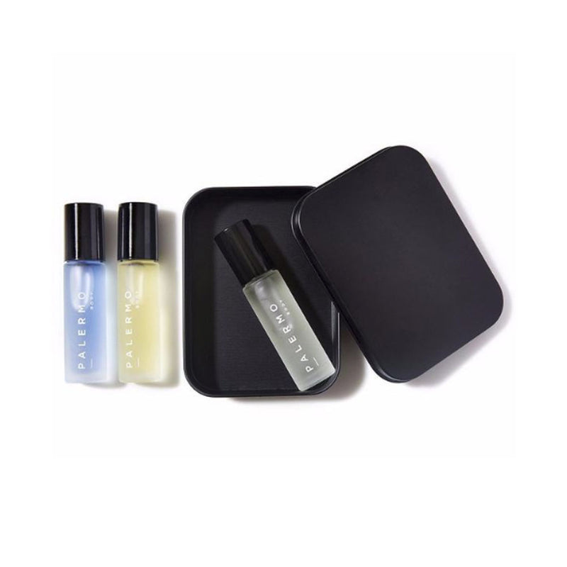 Aromatherapy Oil Set