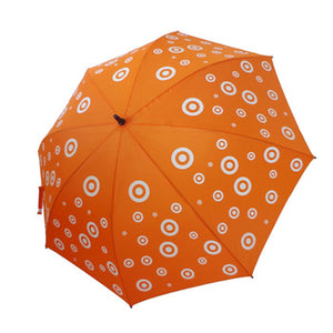 Yellow Storm Golf Umbrella Windproof 60 Inch Large Promotional China With Logo Prints - asxox.com