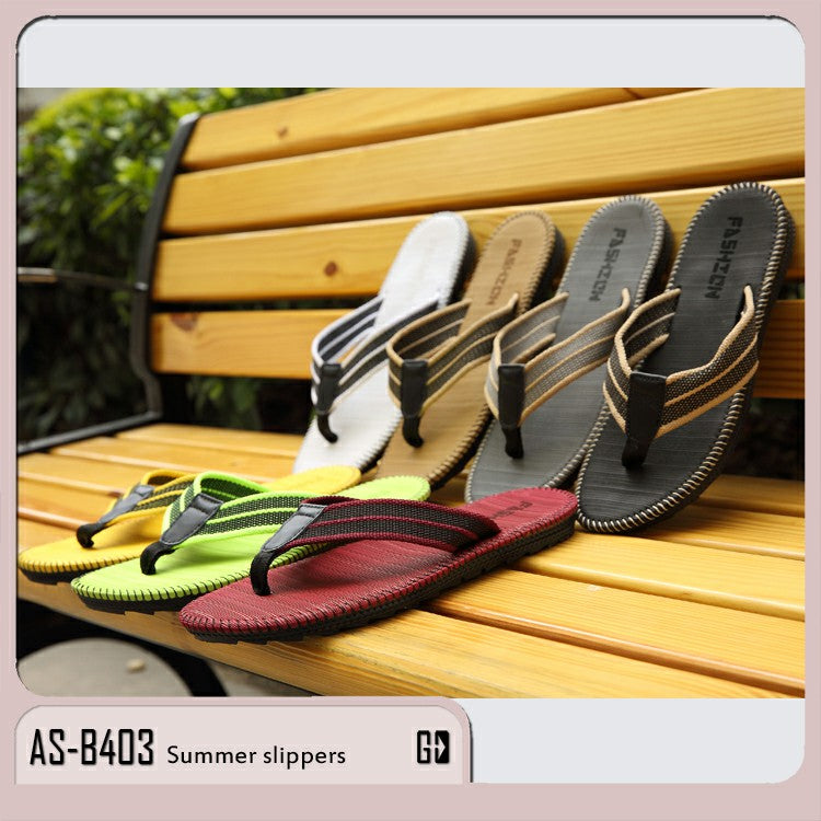 AS-B403 Slipper - Asxox