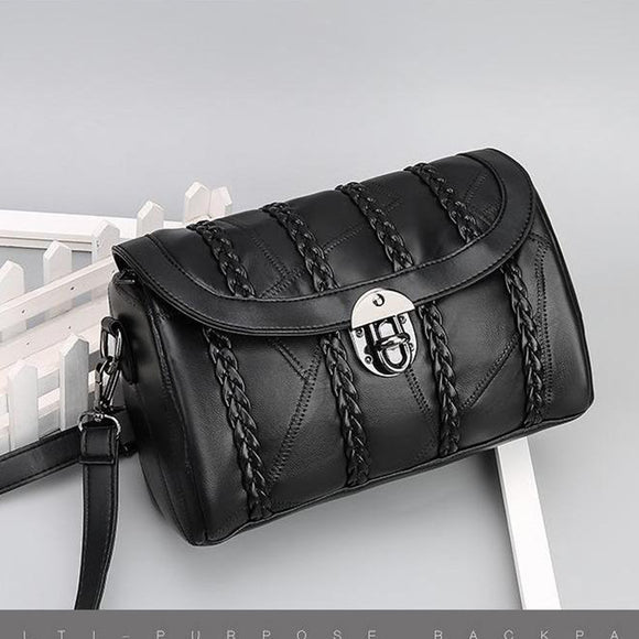 Ladies crossbody bag - asxox.com