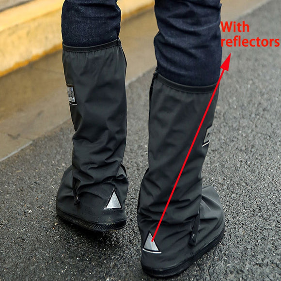 Outdoors Waterproof  Rain Shoes - asxox.com