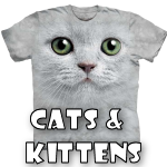 Cats & Kitten Designs