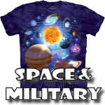 Military & Space Designs