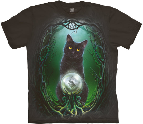 Rise of the Witches Adults T-Shirt