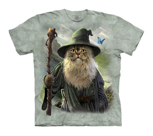 Catdalf Adults T-Shirt
