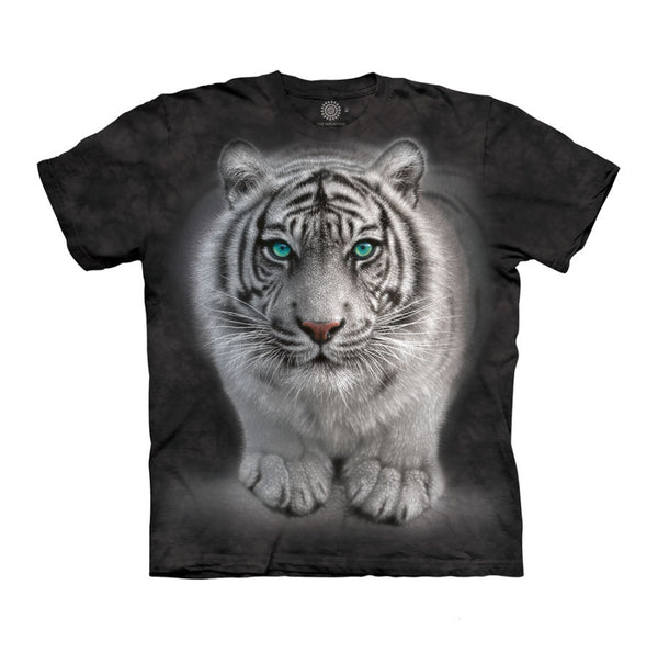 Wild Intentions White Tiger Childrens T-Shirt