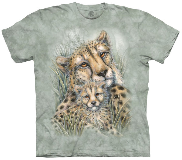Cheetahs Adults T-Shirt