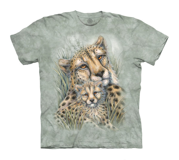 Cheetahs Childrens T-Shirt