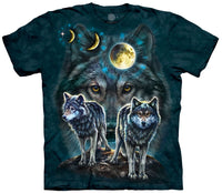 Northstar Wolves Adults T-Shirt