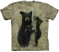 Mama Bear Adults T-Shirt