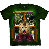 Pre-Order: Home Alone Kitten Adults T-Shirt