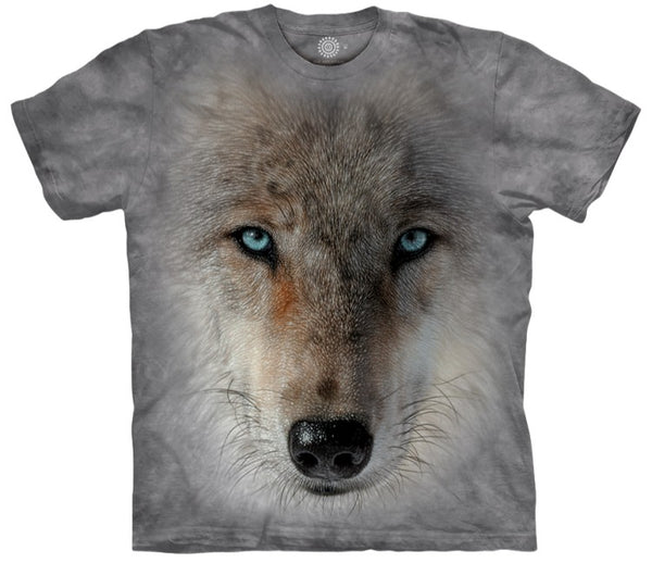 Inner Wolf Pack Adults T-Shirt