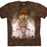 Sacred Transformation Adults T-Shirt