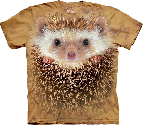 Baby Hedgehog Childrens T-Shirt