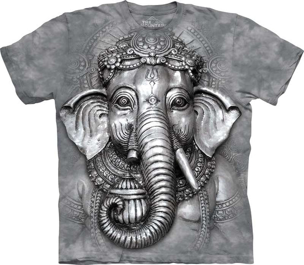 Ganesha Adults T-Shirt