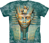King Tutankhamun Adults T-Shirt