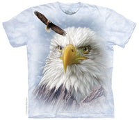 Eagle Mountain Adults T-Shirt