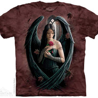 Angel Rose Adults T-Shirt