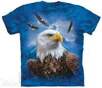 Guardian Eagle Adults T-Shirt