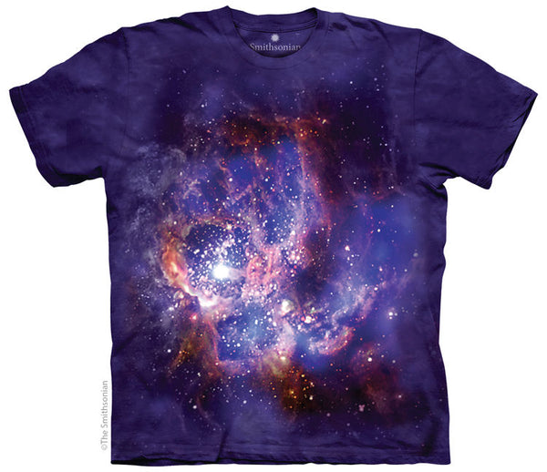 Star Forming Region of NGC 604 Adults T-Shirt