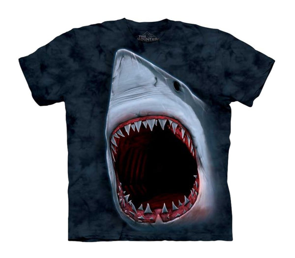 Shark Bite Childrens T-Shirt
